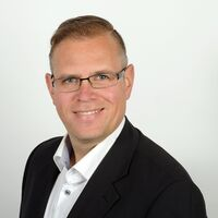 Senior Account Manager Rene Leinen