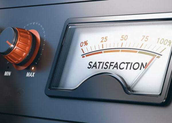 Satisfaction Performance Sharepoint Aufgabenliste