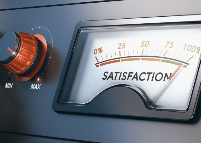 Satisfaction Performance Sharepoint Aufgabenliste