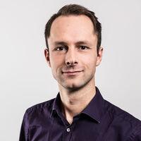 IT-Systemberater Ricardo Maatz