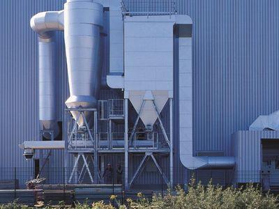 HKW in Sellessen von Kreisel GmbH