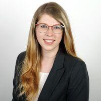BA-Studentin Elisabeth Mieth
