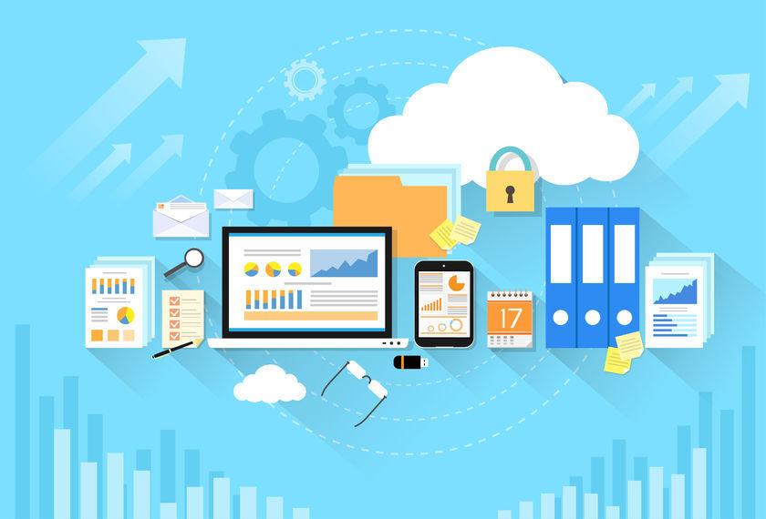 Cloud Services für Unternehmen